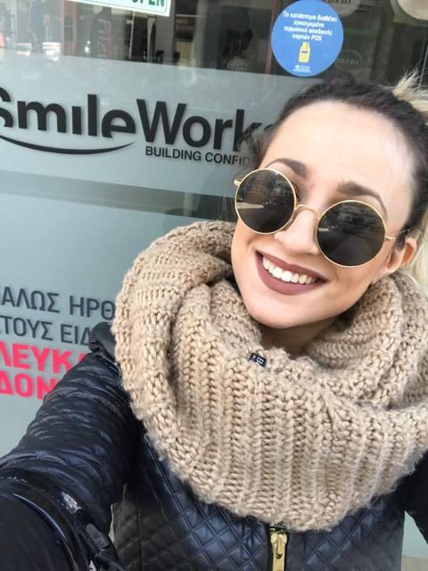 16900095 1851459631732411 103556610 n - Smileworks: Η νέα τάση στην πόλη!
