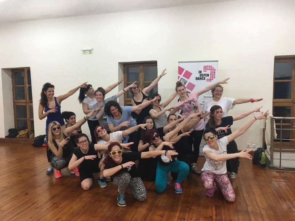 5 - Φεστιβάλ «Ο Μύλος χορεύει...»