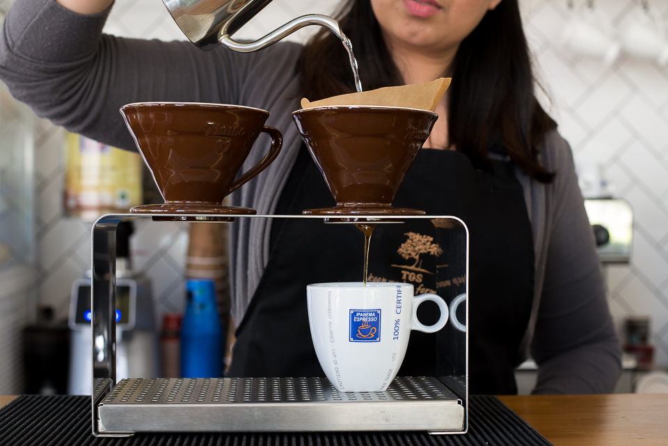 NIQ 7400 - Amical Café: Ένα αυθεντικό bistrot στην πόλη μας!