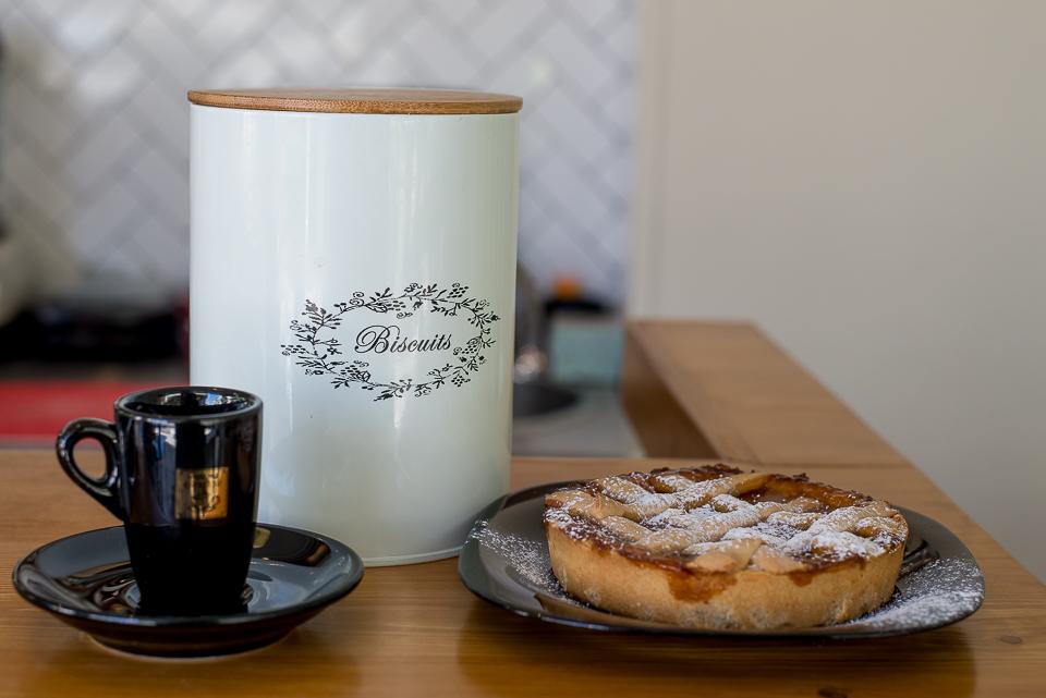 NIQ 7444 - Amical Café: Ένα αυθεντικό bistrot στην πόλη μας!