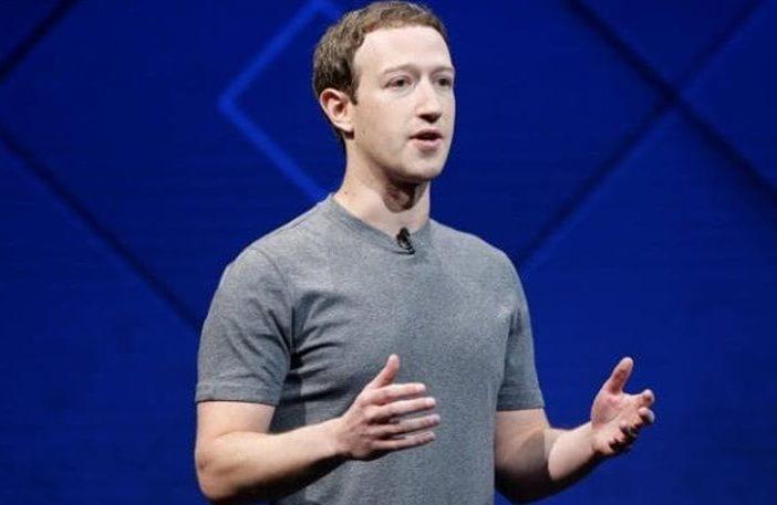 Zoukerberg - Αποκάλυψη Ζoύκερμπεργκ: Το Facebook αναπτύσσει τεχνολογία που θα διαβάζει τη σκέψη