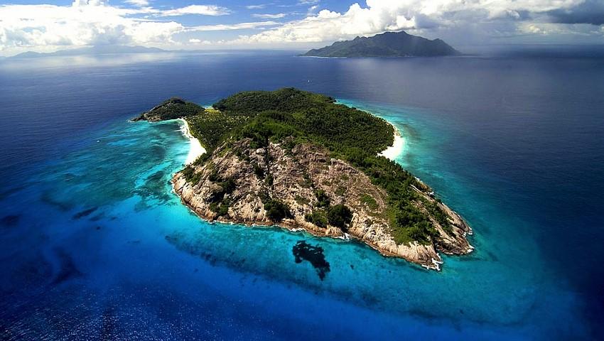 nisid - Το νησί που σκοτώνει! Όποιος πήγε δεν ξαναγύρισε...