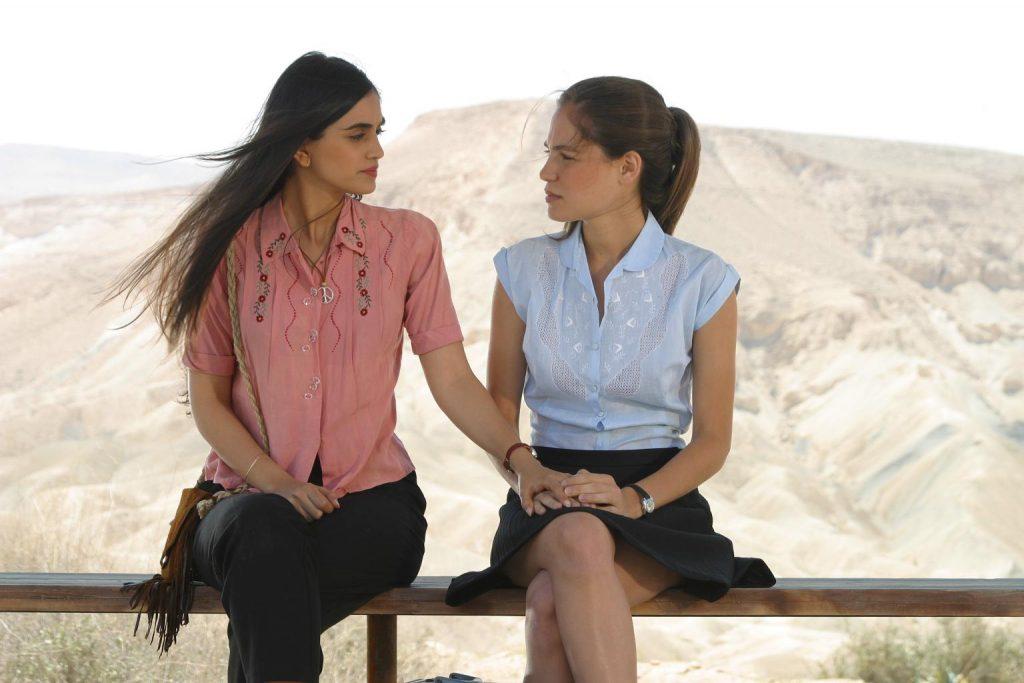 2005 01 08 endofworld 1024x683 - Αφιέρωμα στον Ισραηλινό Κινηματογράφο στο «Σινέ Μύλος»