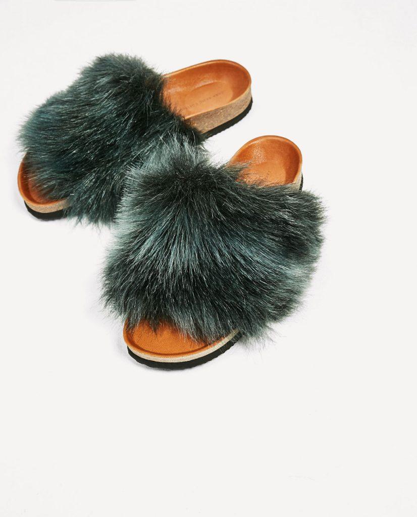 2604201004 2 1 1 826x1024 - Slippers: Η νέα πιο hot τάση στις παντόφλες…που διχάζει