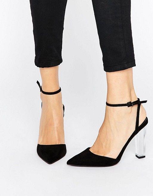 5314bba6eeeeb6f325d89448a82a27d1 - Clear Shoes:  το νέο trend που έχουν λατρέψει όλα τα fashion girls