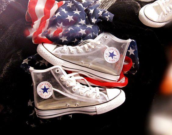 8fe7454af9cde73b29a6c35d2093e37f - Clear Shoes:  το νέο trend που έχουν λατρέψει όλα τα fashion girls