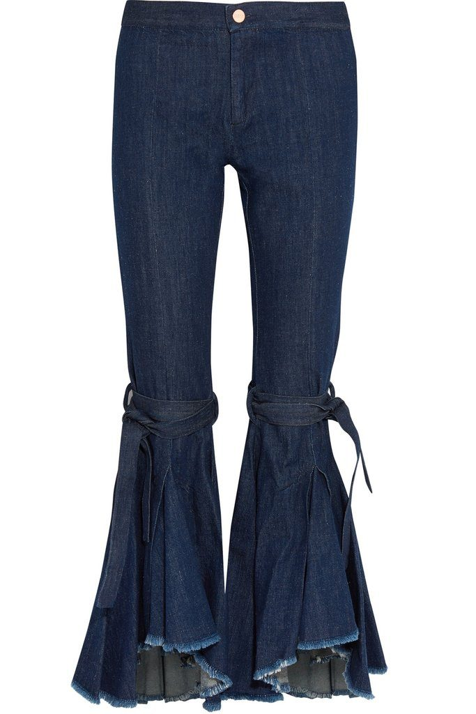 Mad Ruffles 683x1024 - Οι 4 πιο must επιλογές σε jeans,που θα λατρέψεις αυτή τη σεζόν