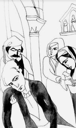 Screenshot 1 1 - «Η περίπτωση Καποδίστρια» στο Λαογραφικό Μουσείο Λάρισας