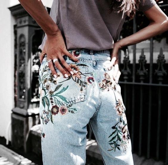 aaa6be6ba6e9374bbde338b3b3c7f4f4 1 - Οι 4 πιο must επιλογές σε jeans,που θα λατρέψεις αυτή τη σεζόν