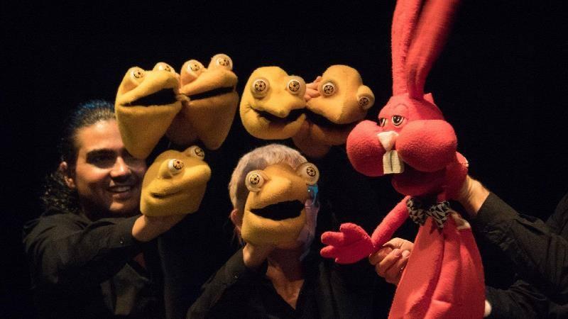 agisilagos 2 - «Ο Αγησίλαγος» στο Κουκλοθέατρο στο Μύλο
