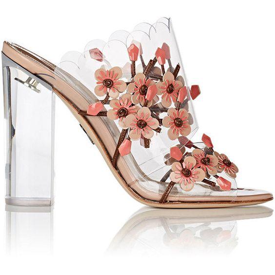 b647987b31069d7f84ed1297013234dd - Clear Shoes:  το νέο trend που έχουν λατρέψει όλα τα fashion girls