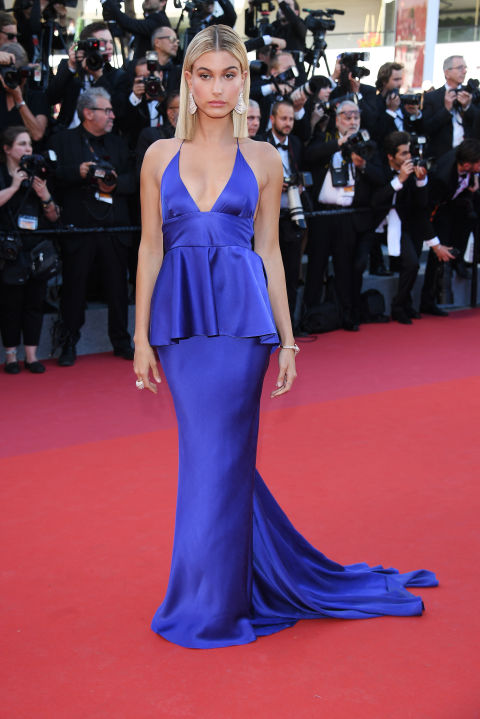 cannes 2017 first day red carpet 16 - Cannes 2017: Δες τι φόρεσαν οι celebrities