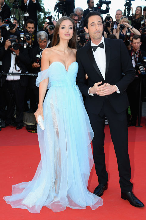 cannes 2017 first day red carpet 17 - Cannes 2017: Δες τι φόρεσαν οι celebrities