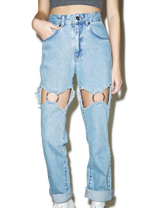 e4db5bbbf3b0b5f54bdc05dbe447f145 - Οι 4 πιο must επιλογές σε jeans,που θα λατρέψεις αυτή τη σεζόν