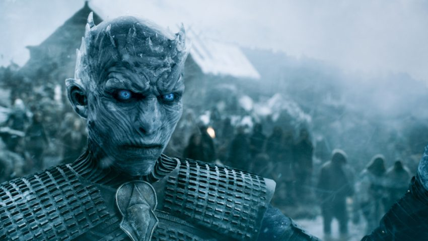 game of thrones night king featured 850x480 - Τηλεόραση vs Σινεμά: Οι πιο ακριβοπληρωμένοι ηθοποιοί