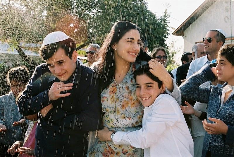 kataklysmos - Αφιέρωμα στον Ισραηλινό Κινηματογράφο στο «Σινέ Μύλος»