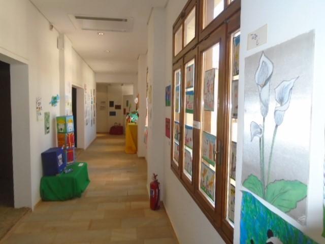 thumbnail DSC08840 - Απονομή βραβείων καλλιτεχνικού διαγωνισμού στο Λαογραφικό Μουσείο Λάρισας