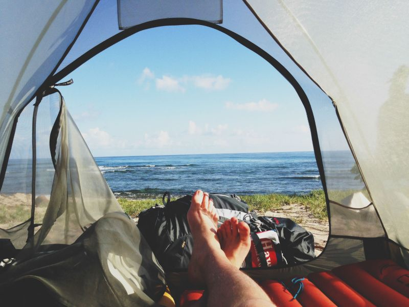 οργανωμενο camping - Οργανωμένο Camping: 10 συμβουλές για αρχάριους!