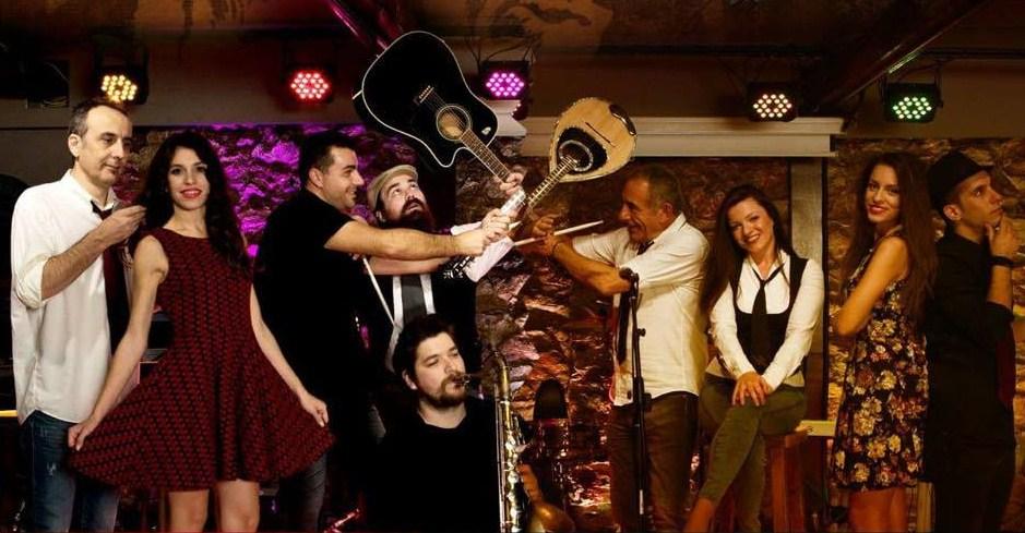 12 karapostoloyDND AND THE BAND - Φεστιβάλ Πηνειού σημαίνει μουσική!