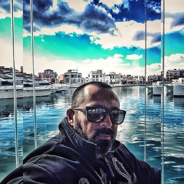 16123806 257600038002232 7726467164152004608 n - Η πρώτη φωτογραφία του Bo στο Instagram και το συγκινητικό μήνυμα