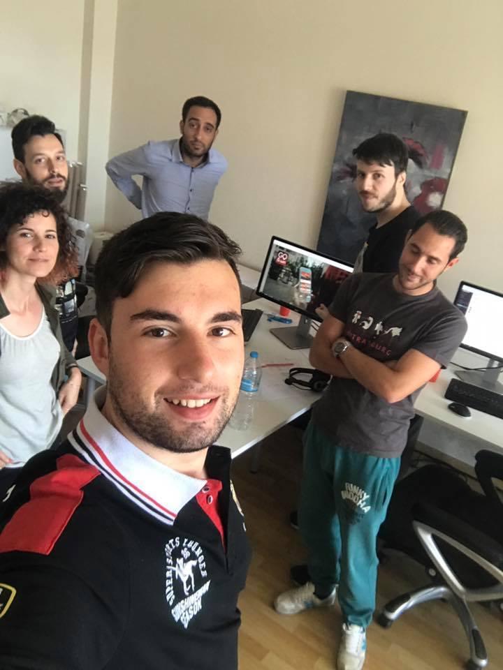 18813340 1622993051074425 4921066464176400255 n - Αργύρης Προσίλης | Δημιουργός του πρώτου βίντεο game στρατηγικής που έγινε best seller σε Ελλάδα και Κύπρο!