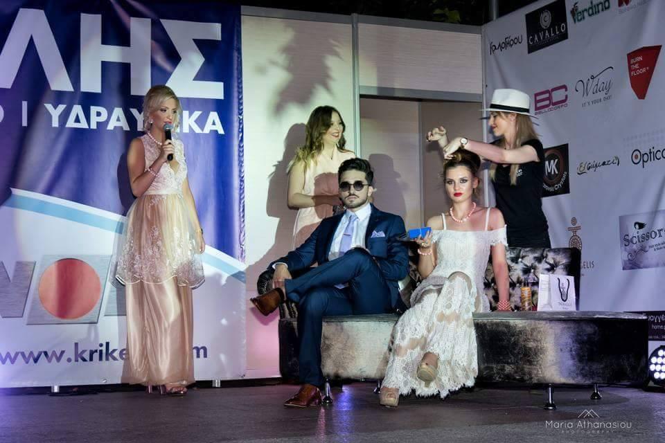 19021984 1318763421564855 391419089 n - Το Fashion Show που λατρέψαμε!