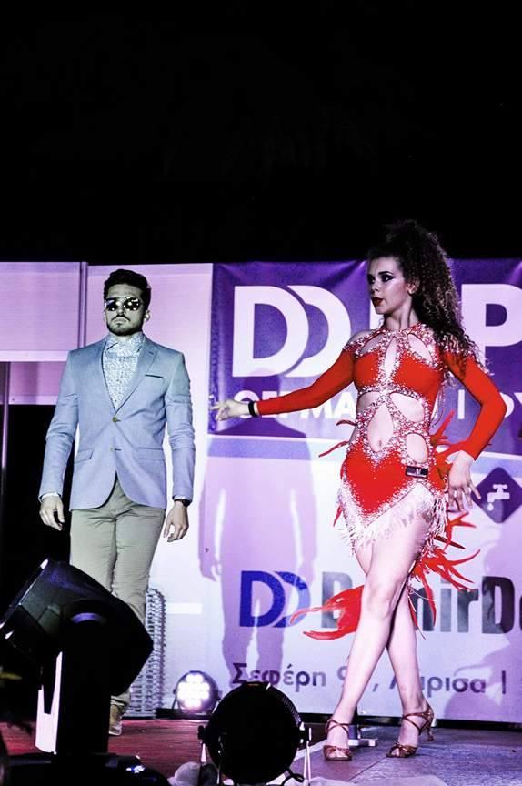 19073840 1318763264898204 930323909 n - Το Fashion Show που λατρέψαμε!