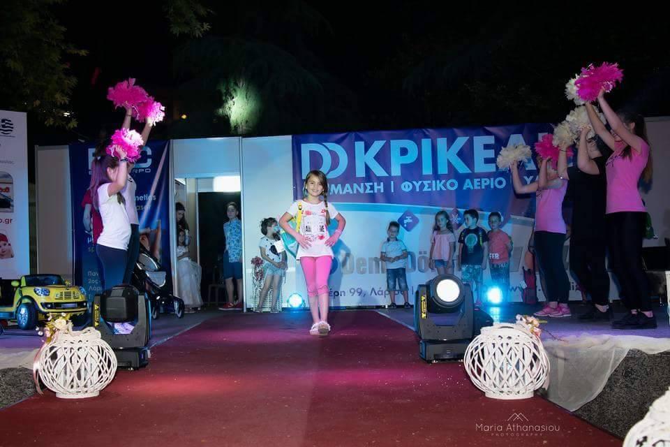 19074010 1318763484898182 1113593473 n - Το Fashion Show που λατρέψαμε!