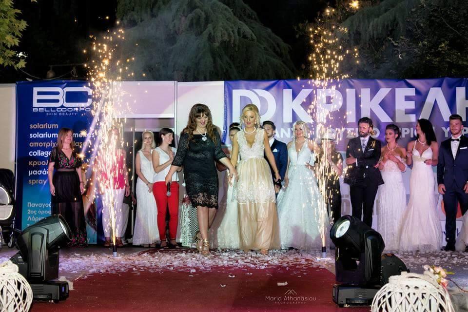 19113462 1318763301564867 1455140966 n 1 - Το Fashion Show που λατρέψαμε!