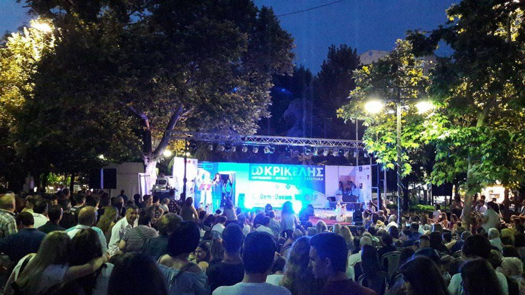 2 1 1024x576 - Το μεγαλο Show στο κέντρο της Λάρισας ολοκληρώθηκε με μεγάλη επιτυχία!