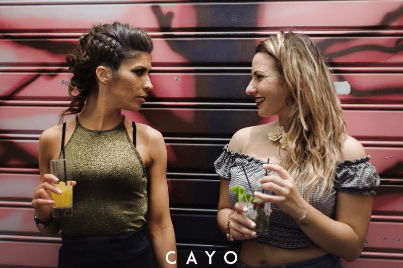 2 1 - Ότι καλύτερο είδαμε στο Cayo (Παρασκευή 2 Ιουνίου)