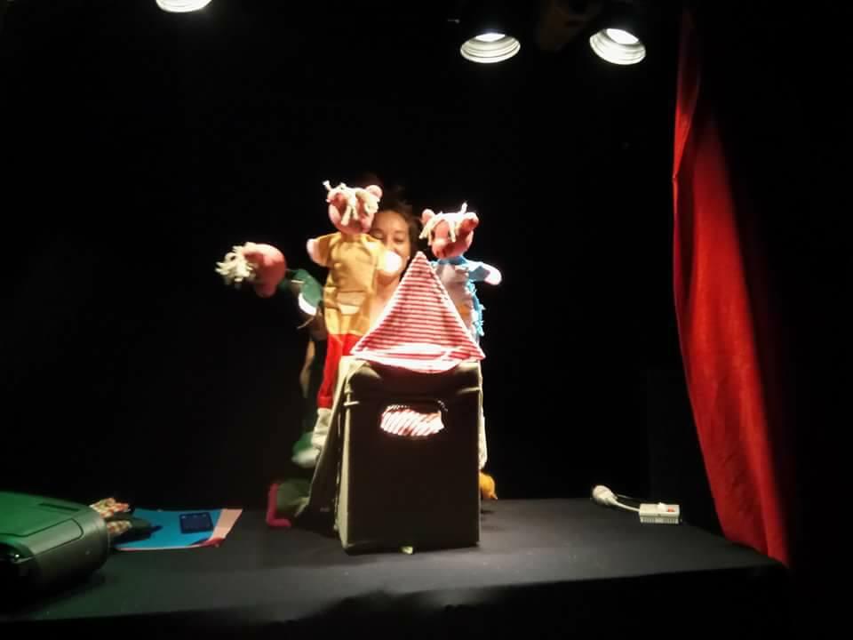 2 6 - Ο Τιριτόμπα πάει… Φεστιβάλ Πηνειού