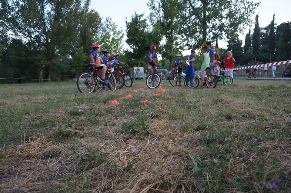 2 7 - Με ποδήλατο στον Πηνειό
