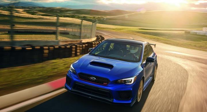 2018my sti ra 011 - Νέο Subaru WRX STI μόνο για λίγους