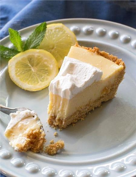 28088894 4e4dc74f8551fef95c03218d9b190144.limghandler - H πιο λαχταριστή και εύκολη Lemon pie!