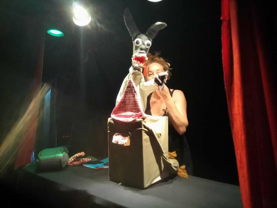 3 6 - Ο Τιριτόμπα πάει… Φεστιβάλ Πηνειού