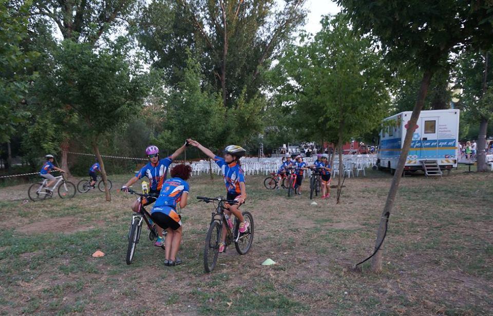 3 7 - Με ποδήλατο στον Πηνειό