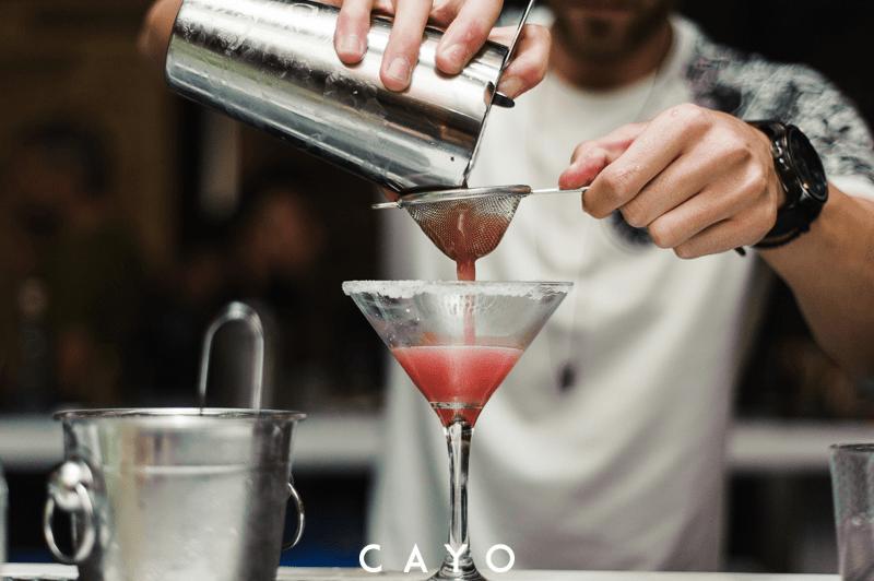3 - Ότι καλύτερο είδαμε στο Cayo (Παρασκευή 2 Ιουνίου)