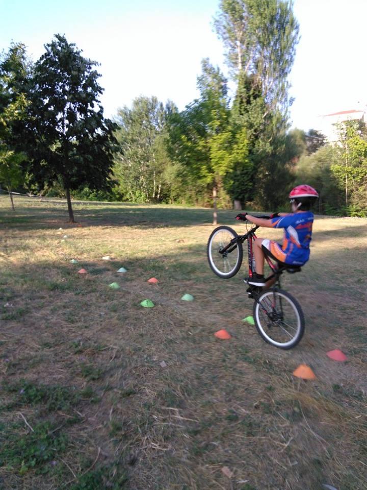 4 3 - Με ποδήλατο στον Πηνειό