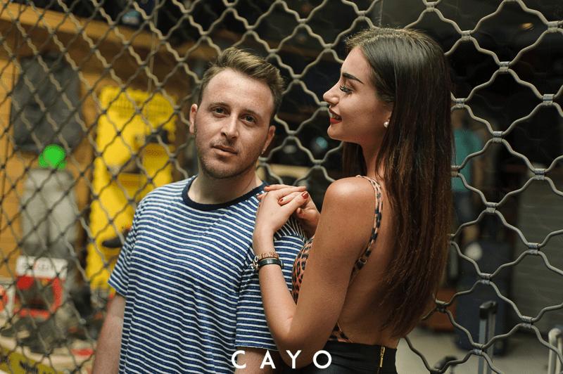 8 - Ότι καλύτερο είδαμε στο Cayo (Παρασκευή 2 Ιουνίου)
