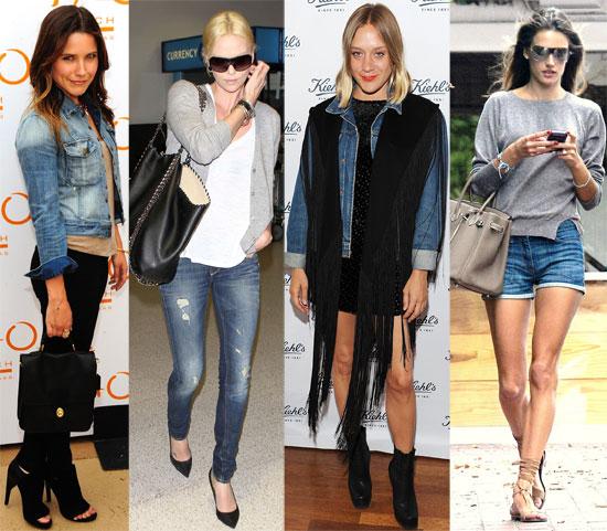 Celebrity Style Pictures 2011 04 08 143738 - 5 celebrities προτείνουν tips για επίπεδη κοιλιά