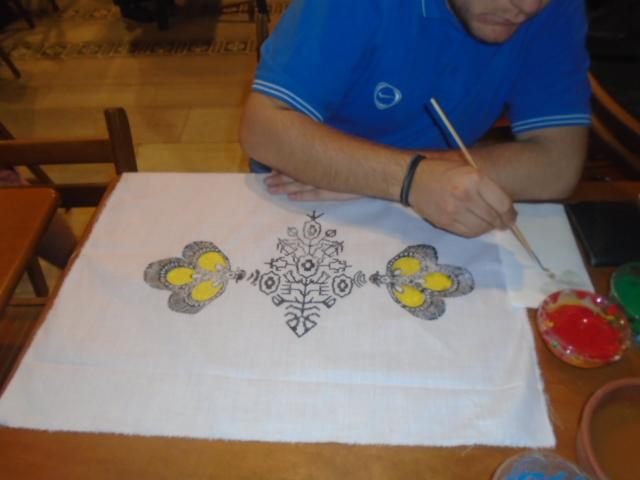 DSC08931 - Εκπαιδευτικό εργαστήρι για φοιτητές της Ανώτατης Εκκλησιαστικής Σχολής Θεσσαλονίκης