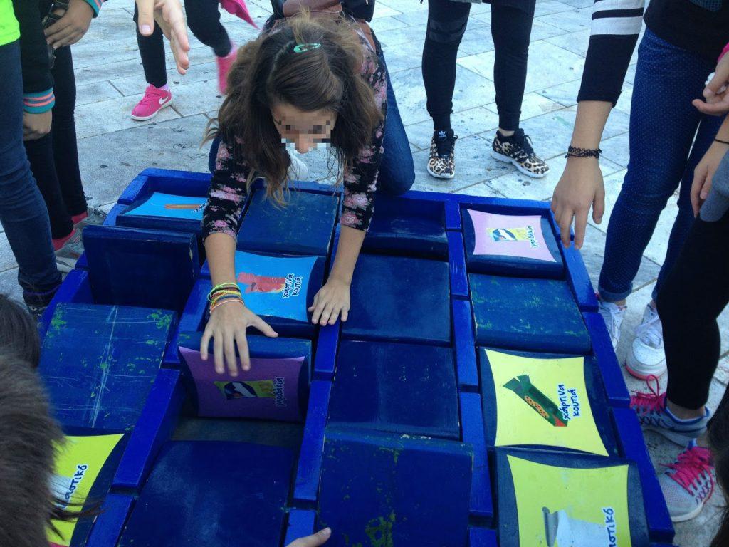 IMG 3167 1024x768 - ΦΕΣΤΙΒΑΛ ΠΗΝΕΙΟΥ 2017, Δήλωσε συμμετοχή στο «Λούνα Παρκ της Ανακύκλωσης»