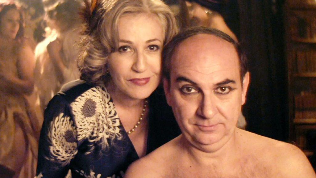 Neruda Trailer 1024x576 - «Νερούδα» στο Σινέ Μύλος