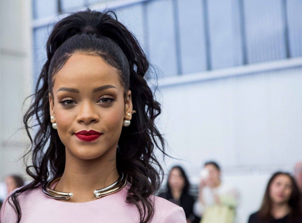 Rihanna 2015 1024x757 1024x757 - Τα παπούτσια που σχεδίασε η Rihanna είναι ο νέος σου έρωτας
