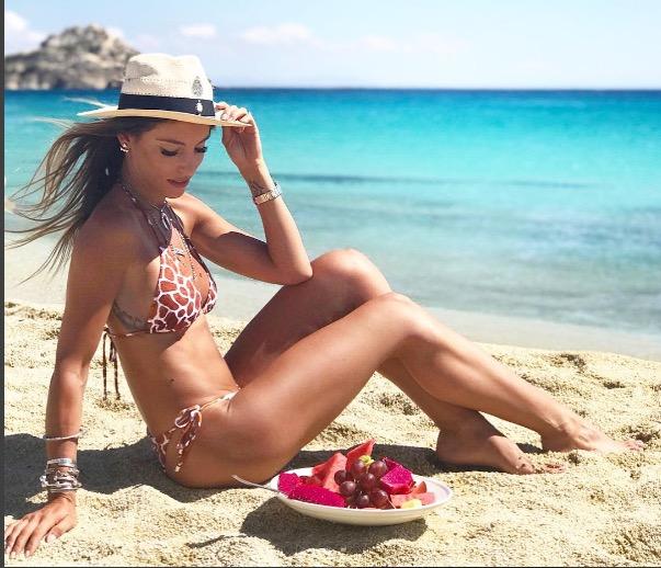 Screen Shot 2017 06 19 at 17.44.05 - Οι Έλληνες διάσημοι με τους περισσότερους followers στο Instagram!