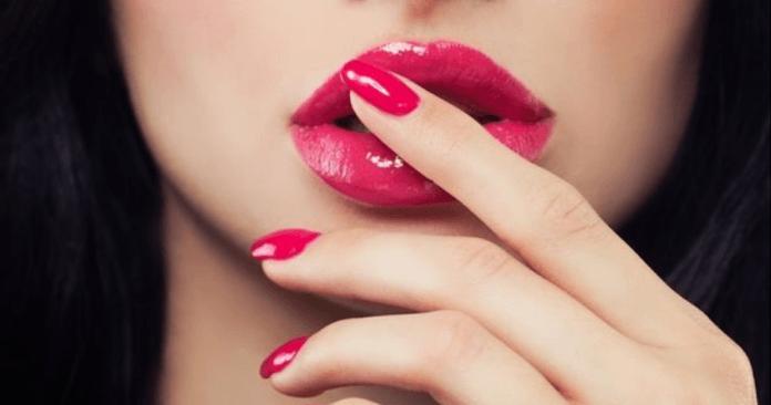 Untitled 1 64 - Αυτό να κάνεις για πιο ζουμερά χείλη!