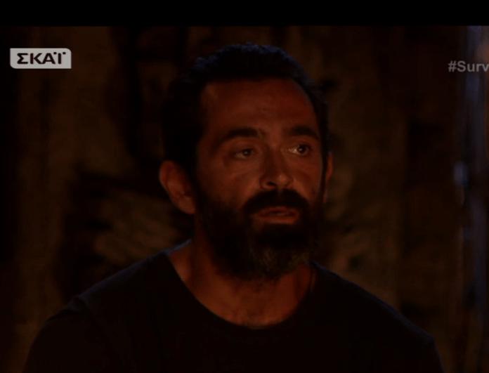 Untitled 174 - Survivor: Μεγάλη συγκίνηση για την αποχώρηση του Μπο! Τα πρώτα λόγια του παίκτη – Πώς αντέδρασε…