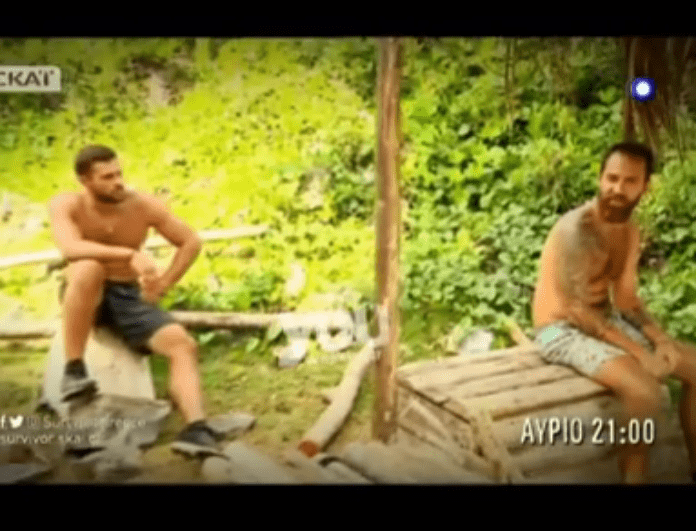 Untitled 285 - Survivor: Δείτε το τρέιλερ της Τετάρτης! Ανατροπή στην ασυλία…