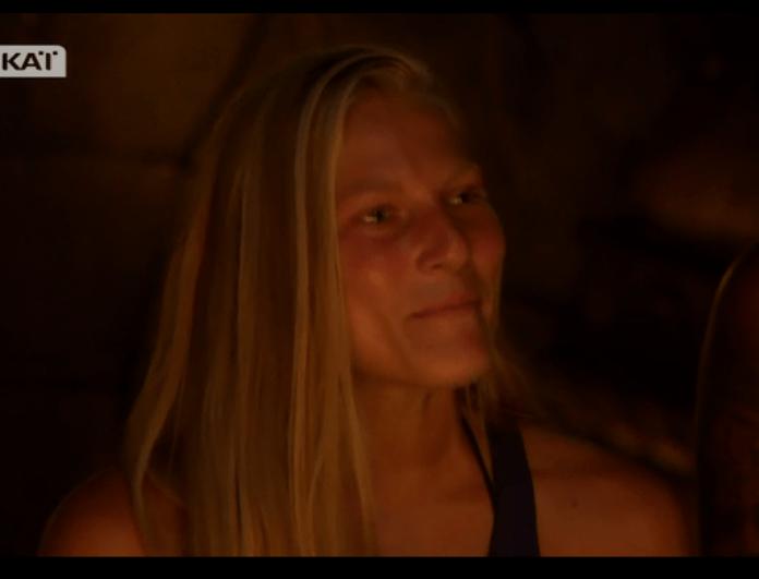 Untitled 439 - Survivor: Αποχώρησε η Σάρα Εσκενάζυ! Η συγκίνηση και τα πρώτα λόγια της!